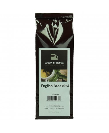 English Breakfast 250g