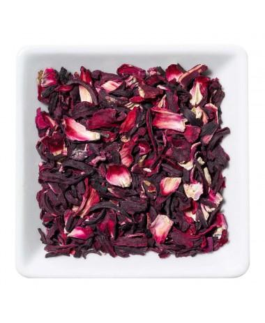 Rosehip & Hibiscus 250g