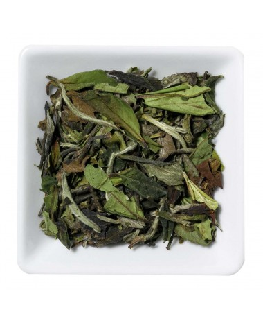 White tea China Pai Mu Tan STD 50g
