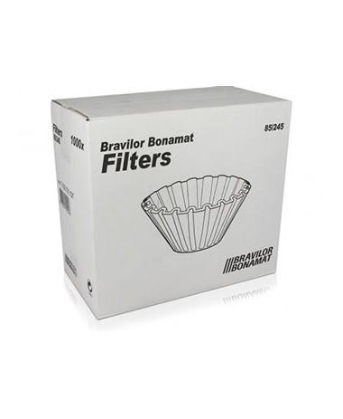 Bravilor Filtres en papier Mondo-TH