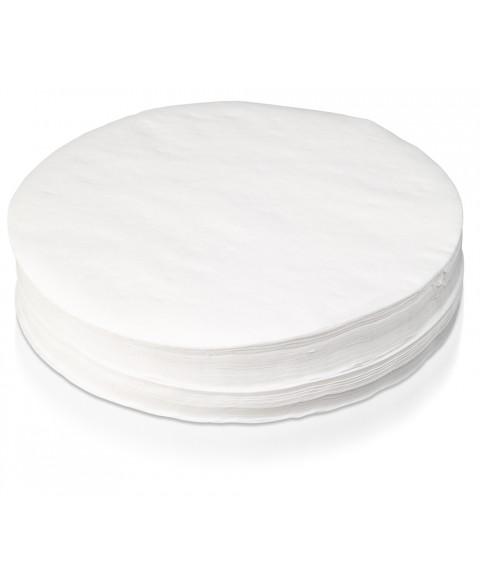 Bravilor flat filter paper B10
