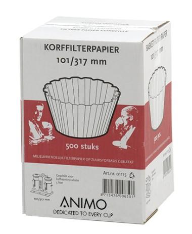 Animo Filterpapier 101/317