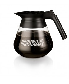Bravilor Glass decanter