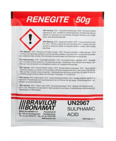 Bravilor Renegite 15x50g