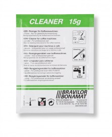 Bravilor Cleaner 15x15g