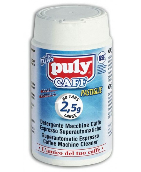 Puly caff tabs 2,5g