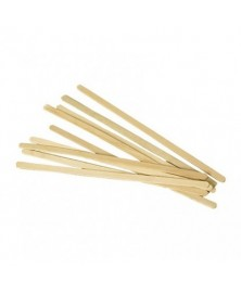 Wooden stir sicks 14 cm 1.000 pieces
