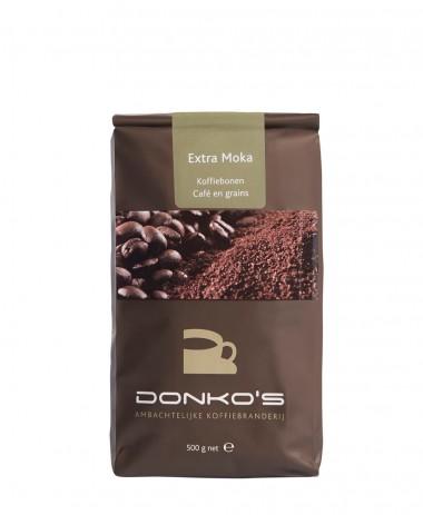 Donko's Extra Moka 500 gr.