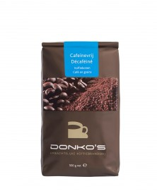 Donko's Decaffeinated 500 gr.