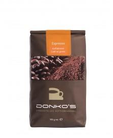 Donko's Espresso 500 gr.