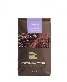 Donko's Familial 500 gr.