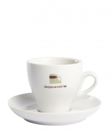 Coffee cup Donko's Lungo