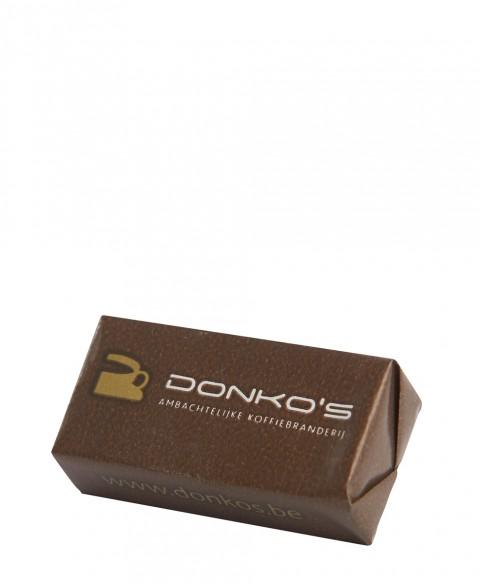 Morceaux de sucre 5 g. double emballé 1000 pcs.