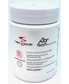 Rex-Royal Cleaning tablets
