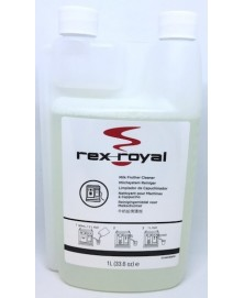 Rex-Royal Cappuccino cleaner