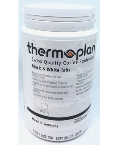 Thermoplan Black & White Tabs