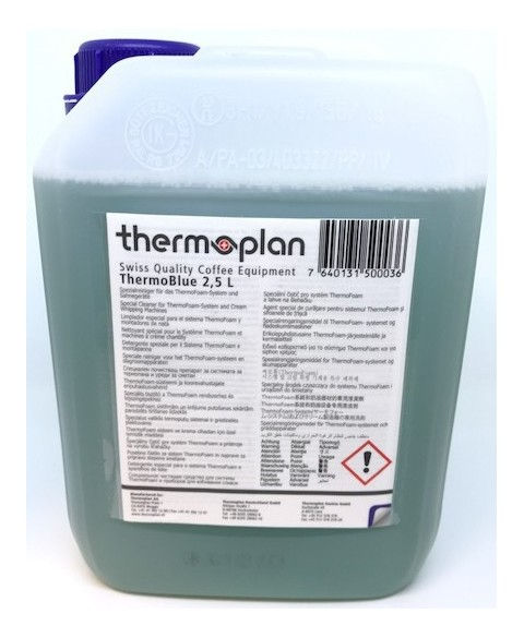 Thermoplan ThermoBlue 2,5 l