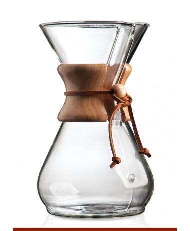 CHEMEX Classic 8 cups