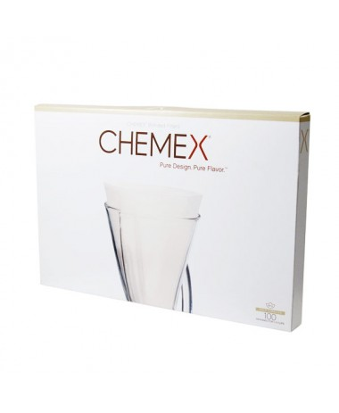 CHEMEX 3 cup Filters