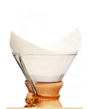CHEMEX 6/8 cup Filters