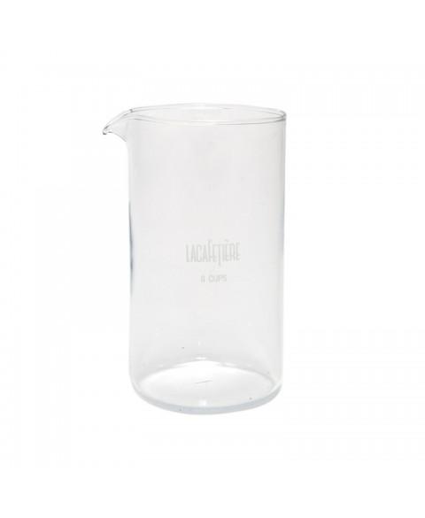 Vervangglas La Cafetière 8 cup