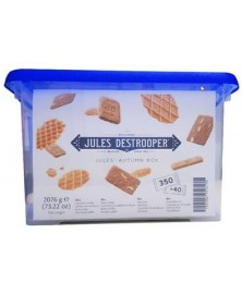 Jules Destrooper Autumn Box 350+40 gratis