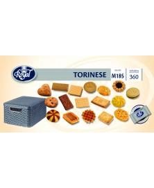 Royal Torinese Box 360 st.