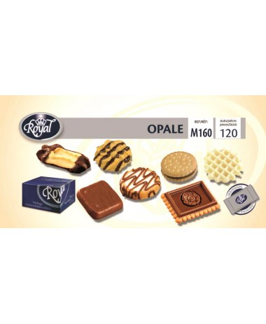 Royal Colli 3+1 gratis (480pc)