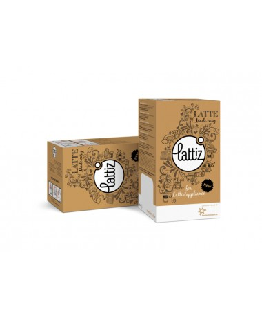 Lattiz 4 litre lait bag-in-box