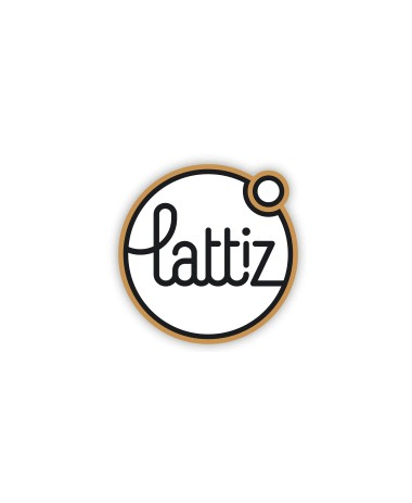 Lattiz 4 litre lait bag-in-box
