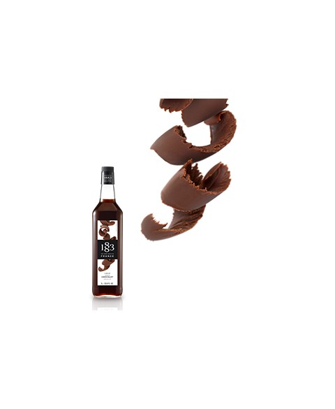 Routin 1883 | Chocolate 1 l. PET