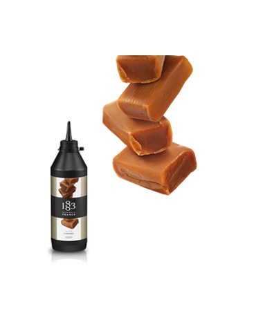 Routin 1883 |  Caramel Sauce 500ml.