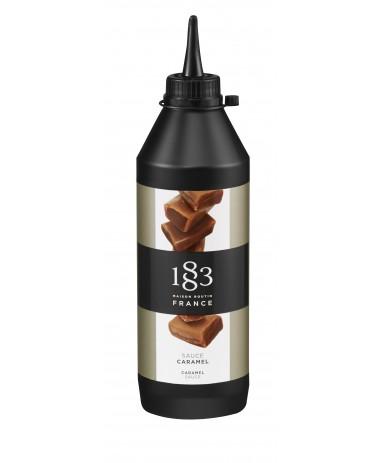 Routin 1883 | Topping Caramel 500ml.