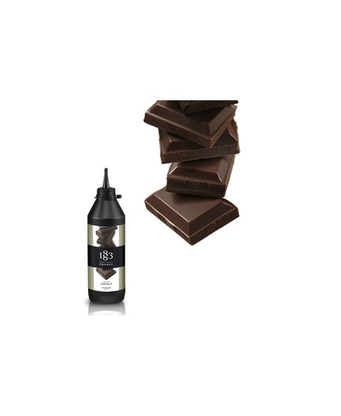 Routin 1883 | Topping Chocolate 500ml.