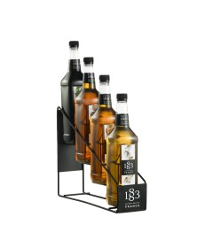 Routin 1883 | Bottle rack 4 bottles