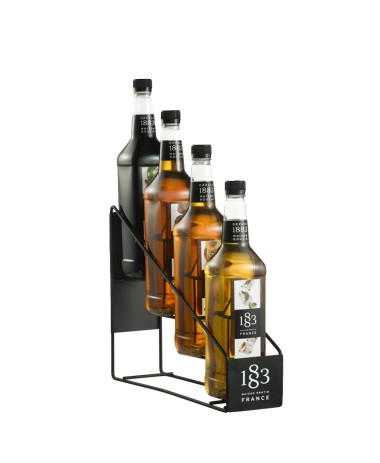 Routin 1883 | Casier à bouteilles 4 bouteil