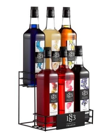Routin 1883 | Casier à bouteilles 6 bouteil