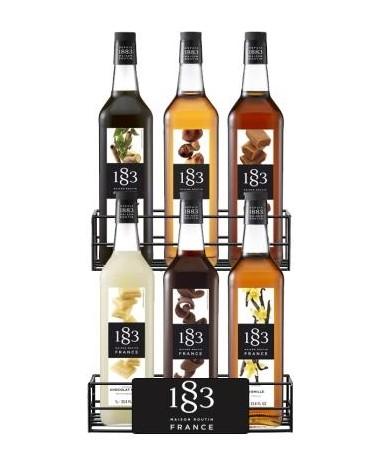 Routin 1883 | Flessenrek 6 flessen
