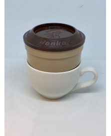 Donko's Koffiefilters Dessert 10 st.