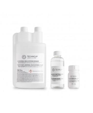 Technicup Universele melk systeem reiniger 1000 ml