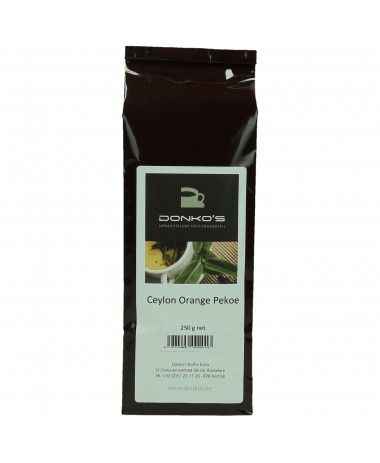 Ceylon Orange Pekoe 250g