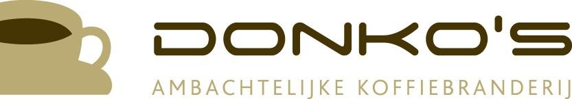 Donko's Koffie